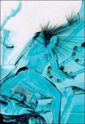 Daredevil (1998-2011)#500F