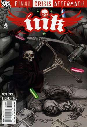 Final Crisis Aftermath: Ink#4