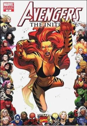Avengers: The Initiative (2007-2010)#27B