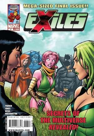Exiles (2009)#6