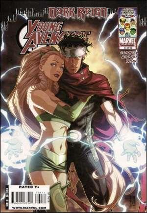 Dark Reign: Young Avengers#4