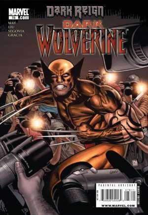Dark Wolverine (2009-2010)#78A