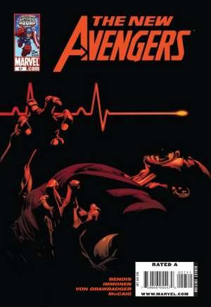 New Avengers (2005-2010)#57A