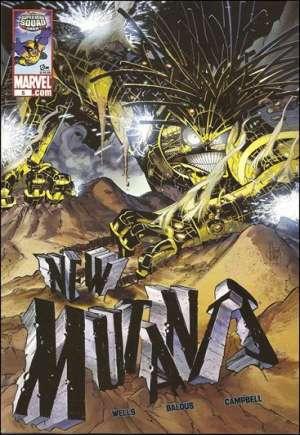 New Mutants (2009-2012)#5