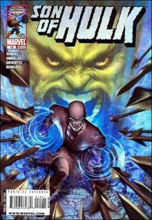 Son of Hulk (2009-2010)#15
