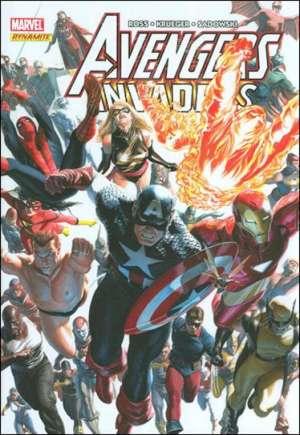 Avengers/Invaders (2008-2009)#HC