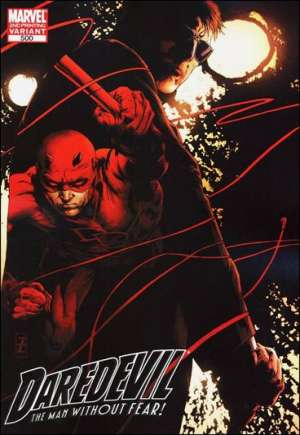 Daredevil (1998-2011)#500G