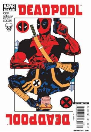 Deadpool (2008-2012)#16A