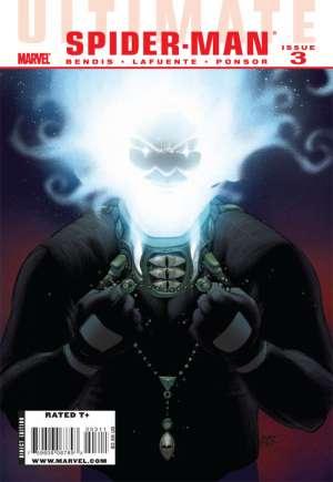 Ultimate Comics: Spider-Man (2009-2011)#3