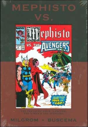 Marvel Premiere Classic Library (2006-Present)#HC Vol 32