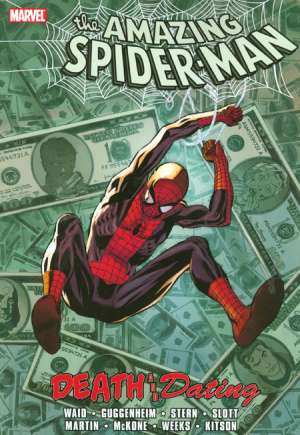 Amazing Spider-Man: Death and Dating (2009)#TP