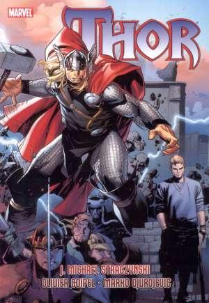 Thor (2007-2011)#TP Vol 2