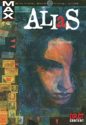 Alias: Ultimate Collection (2009-2010) #TP Vol 1