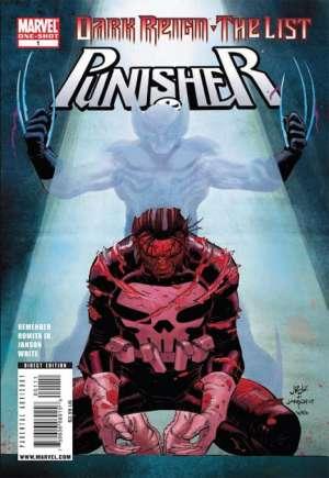 Dark Reign: The List - Punisher#One-Shot A