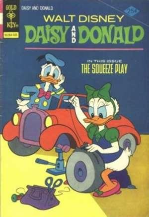 Daisy and Donald (1973-1984)#10