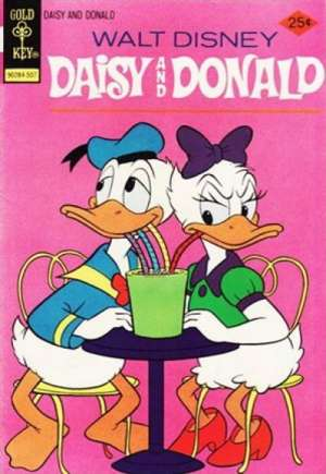 Daisy and Donald (1973-1984) #11A