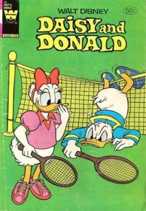 Daisy and Donald (1973-1984)#50