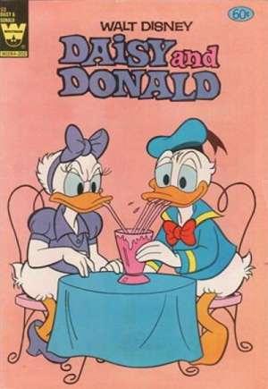 Daisy and Donald (1973-1984)#53