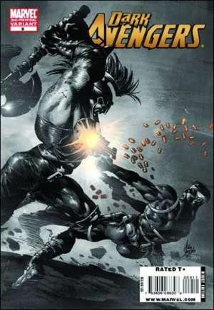 Dark Avengers (2009-2010)#9B
