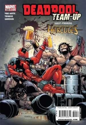 Deadpool Team-Up (2010-2011)#899A