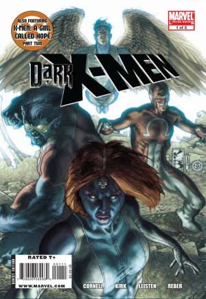 Dark X-Men#1