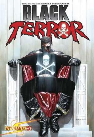 Black Terror (2008-2011)#5A