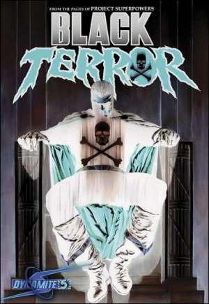 Black Terror (2008-2011)#5E