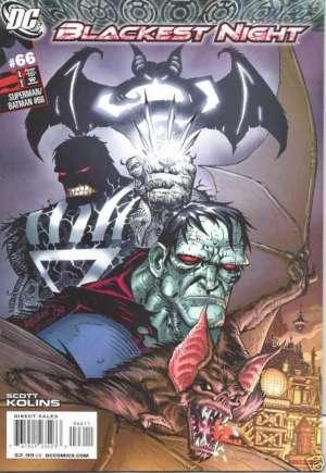 Superman/Batman (2003-2011)#66