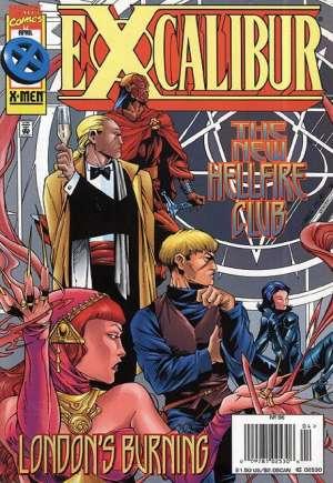 Excalibur (1988-1998)#96A