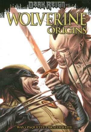 Wolverine: Origins (2006-2010)#TP Vol 6