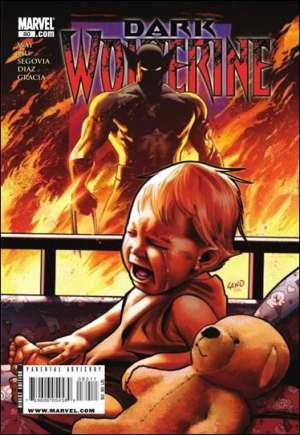Dark Wolverine (2009-2010)#80A