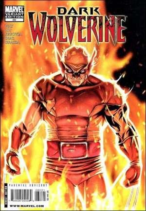 Dark Wolverine (2009-2010)#80B