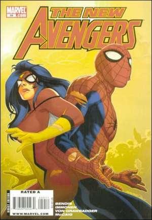 New Avengers (2005-2010)#59