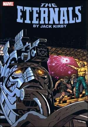 Eternals (1976-1978)#TP Vol 1
