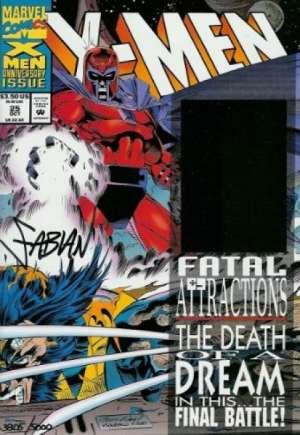 X-Men (1991-2001, 2004-2008)#25E