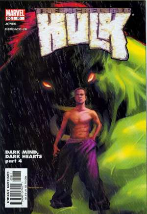 Incredible Hulk (2000-2008)#53B