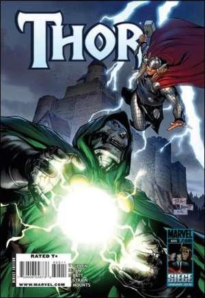 Thor (2007-2011)#605