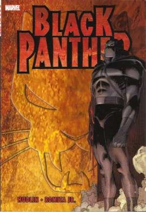 Black Panther (2005-2008)#TP Vol 1B
