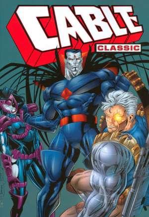 Cable Classic (2008-Present)#TP Vol 2