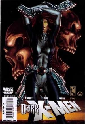 Dark X-Men#3