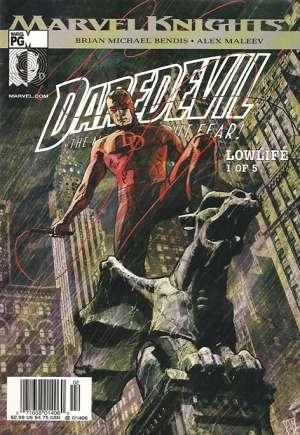 Daredevil (1998-2011)#41A