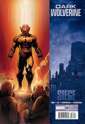 Dark Wolverine (2009-2010)#82A