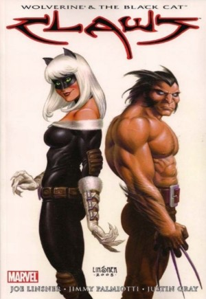 Claws (2006)#TP