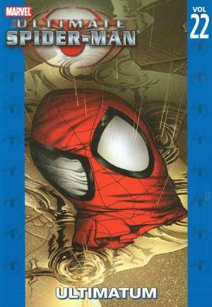 Ultimate Spider-Man (2000-2009)#TP Vol 22