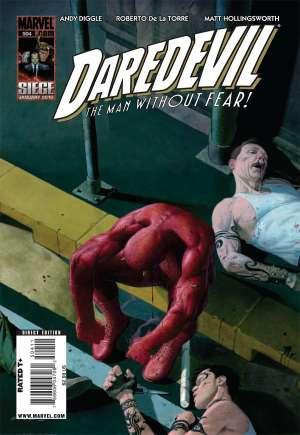 Daredevil (1998-2011)#504
