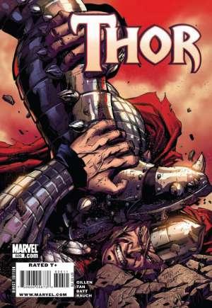 Thor (2007-2011)#606
