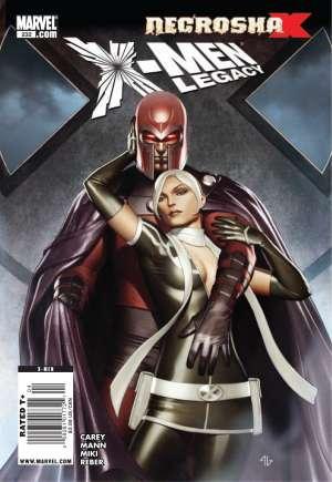 X-Men: Legacy (2008-2012)#232