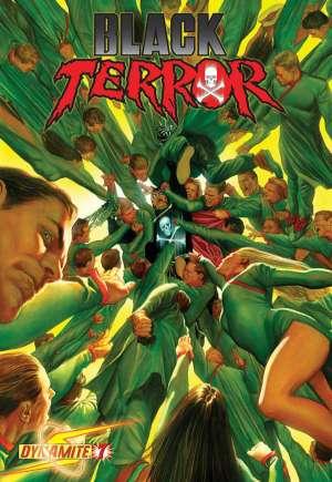 Black Terror (2008-2011)#7A