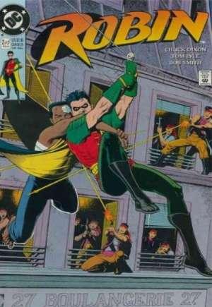 Robin (1991)#2B