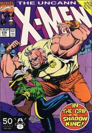 Uncanny X-Men (1963-2011)#278B
